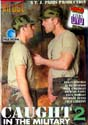 CAUGHT IN THE MILITARY 2 DVD  -  $7.99