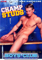 CHAMP STUDS DVD  -  4 HOURS!  -  $3.49