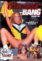 CHEERLEADER BANG 1 DVD - DVAM410 - $2.99