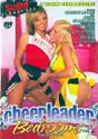CHEERLEADER BEDROOMS 2 DVD - 4 HOURS! DSP235 - $3.49