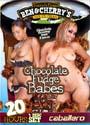 BEN & CHERRY'S CHOCOLATE FUDGE BABES DVD  -  RARE!!!  -  20 HOURS!  -  4 DVD SET!  -  $19.99