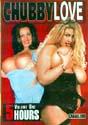 CHUBBY LOVE DVD  -  5 HOURS!  -  $2.69