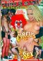 CIRCUS OF SEX DVD  -  $1.99