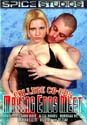 COLLEGE CO-EDS: MAKING ENDS MEET DVD  -  $2.99