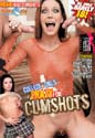COLLEGE GIRLS CRAZY FOR CUMSHOTS DVD  -  4 HOURS!  -  $2.69