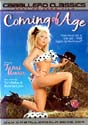 COMING OF AGE DVD  -  TAMI MONROE  -  $4.99