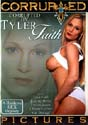 CORRUPTED BY TYLER FAITH DVD  -  $4.99