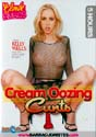 CREAM OOZING CUNTS DVD  -  BLONDES  -  5 HOURS!  -  $2.49