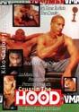 CRUZ IN THE HOOD DVD  -  $4.49  -  GAY USED ADULT DVD!