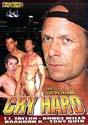 CRY HARD DVD  -  $8.99