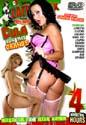 CULA CON MAS GRANDE DVD  -  4 HOURS!  -  $2.49