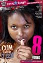 CUM BLASTED TEEN FACIALS DVD  -  8 HOURS!  -  $2.99