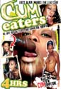 CUM EATERS DVD  -  4 HOURS!  -  $2.49