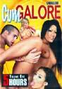 CUM GALORE DVD  -  5 HOURS!  -  $2.69