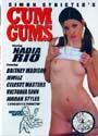 CUM GUMS DVD  -  $5.99