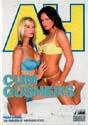 CUM GUSHERS DVD  -  $7.99