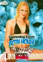CUMMING FROM BOTH HOLES DVD  -  4 HOURS!  -  $2.69
