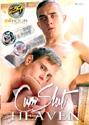 CUM SLUT HEAVEN DVD  - EURO BOYS - $7.99