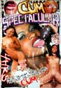 CUM SPECTACULAR DVD  -  4 HOURS!  -  $2.49
