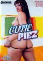 CUTIE PIEZ DVD  -  8 HOURS!   -  $2.99