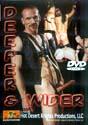 DEEPER & WIDER DVD  -  FISTING & BAREBACK  -  $12.99  -  GAY USED DVD!