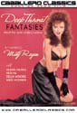 DEEP THROAT FANTASIES DVD  -  MISTY REGAN  -  $4.99