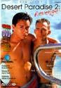 DESERT PARADISE 2: REVENGE! DVD  -  $5.99