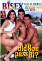 DID YOU PASS BI? DVD  -  4 HOURS!  -  $1.99