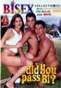 DID YOU PASS BI? DVD  -  4 HOURS!  -  $2.99