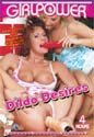 DILDO DESIRES DVD  -  4 HOURS!  -  $1.99