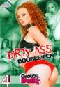 DIRTY ASS DOUBLE PEN DVD  -  4 HOURS!  -  $2.69