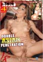 DOUBLE ASIAN PENETRATION DVD  -  4 HOURS!  -  $2.59