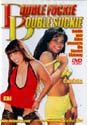 DOUBLE FUCKIE DOUBLE SUCKIE DVD  -  $1.99