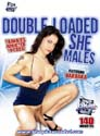 DOUBLE LOADED SHEMALES DVD  -  $3.49