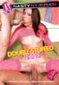 DOUBLE STUFFED TEENS DVD  -  4 HOURS!  -  $2.89