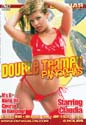 DOUBLE TEAMED PANOCHAS DVD  -  DOUBLE TEAMED PUSSIES  -  4 HOURS!  -  $2.49