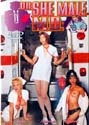 DR. SHE MALE M.D. DVD  -  $3.49