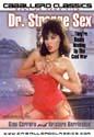 DR. STRANGE SEX DVD  -  GINA CARRERA  -  $4.99