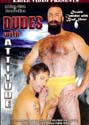 DUDES WITH ATTITUDE DVD - $7.99