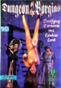 DUNGEON OF THE BORGIAS DVD  -  BONDAGE  -  $9.99  -  BSCO