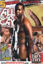 ALL BLACK GAY FOOTAGE DVD  -  5 HOURS!  -  $2.99