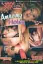 AMAZING HOLES DVD - 4 HOURS!  -  XXXR  -  $2.49