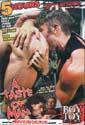 A TASTE OF MAN DVD  -  5 HOURS!  -  $2.99