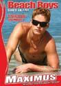 BEACH BOYS DVD  -  $4.89  -  HOT BRAZILIAN MEN OUTDOORS