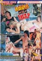 BI COUPLES WHO SWAP DVD - 4 HOURS!  DRWH404  -  $3.49