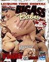 BIG ASS BABES DVD - 6 HOURS!  D729  -  $3.49