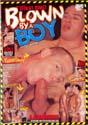 BLOWN BY A BOY DVD - 4 HOURS!  DBD437  -  $3.49