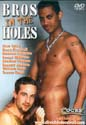 BROS IN THE HOLES DVD  -  $2.49