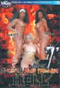 BI-SEXUAL BIKER TRANNIES FROM HELL DVD  -  $3.49