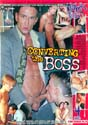 CONVERTING THE BOSS DVD - 4 HOURS!  DHAK406  -  $3.49